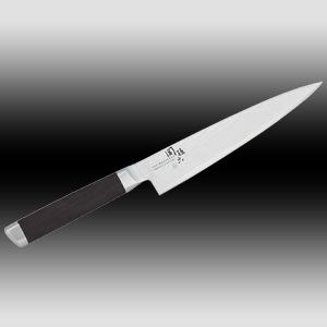 関孫六 ダマスカス ペティーナイフ 150mm AE-5203