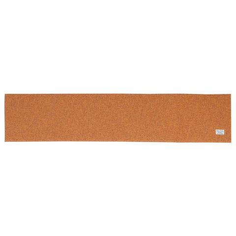 Pally Pally ロングラグ 56×250cm 撥水加工 洗濯機丸洗い・床暖房対応可 ヴィンテージオレンジ