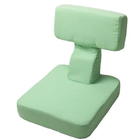ゲーム座椅子(グリーン)