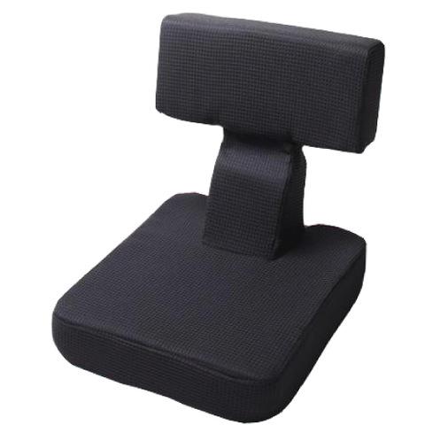 ゲーム座椅子(ブラック)