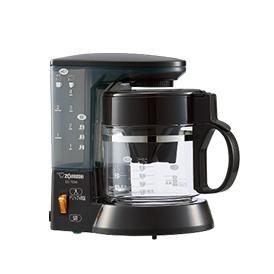 【象印】 コーヒーメーカー EC-TC40-TA