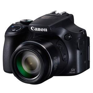 【Canon/キヤノン】  PowerShot デジタルカメラ PSSX60HS