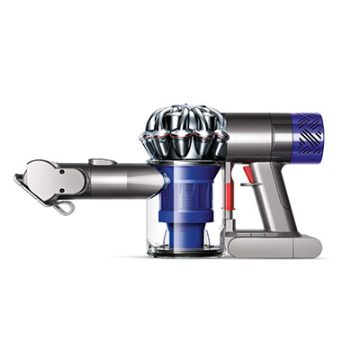 Dyson(ダイソン) ハンディ掃除機&布団クリーナ V6 Trigger HH08MH