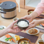 【日立】IH炊飯器 おひつ御膳 RZ-WS2M-N
