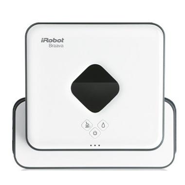 【iRobot/アイロボット】 ブラーバ380j 床拭きロボット