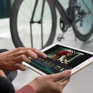 �yApple/�A�b�v���ziPad Pro Wi-Fi���f�� 9.7�C���`256GB�X�y�[�X�O���C