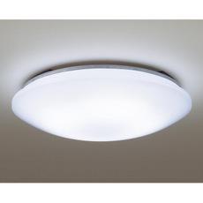 【パナソニック】~6畳用 LEDシーリングライト 昼白色 リモコン 調光機能付き