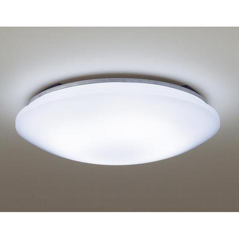 【パナソニック】~6畳用 LEDシーリングライト(昼光色・電球色)リモコン 調光・調色機能付き