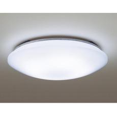【パナソニック】~12畳用 LEDシーリングライト(昼光色・電球色)リモコン 調光・調色機能付き