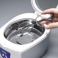 【CITIZEN/シチズン】家庭用 超音波洗浄機 5段階オートタイマー付き SW-5800