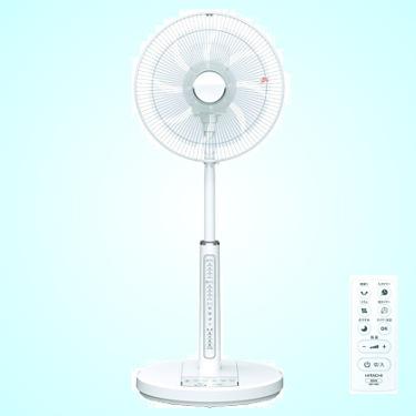 【HITACHI/日立】扇風機 リビング扇 HEF-120R