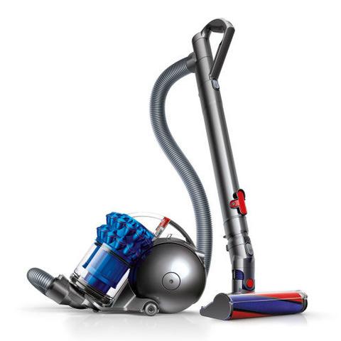 【Dyson/ダイソン】キャニスター型掃除機 Ball Fluffy  CY24FF