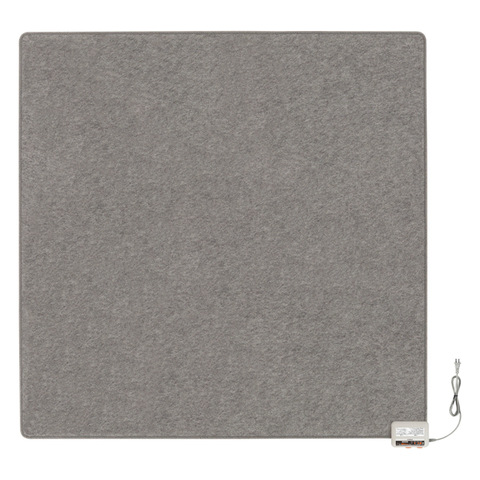 【HITACHI/日立】電子コントロールカーペット  2畳相当 HHLU-2017