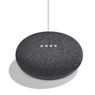 【Google】Google Home Mini チャコール GA00216JP