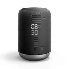 【SONY/ソニー】スマートスピーカー LF-S50G-B ブラック