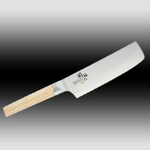 関孫六 コンポジット包丁 菜切り165mm 10000CL