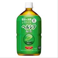 【特定保健用食品】 花王 ヘルシア緑茶 1L(12本)