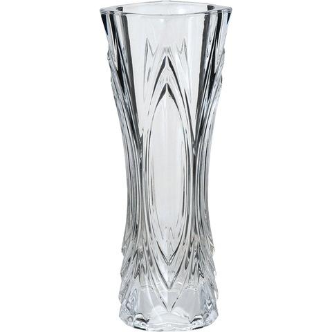 【Cristal D'Arques/クリスタル・ダルク】シャトレー 17cm一輪挿し G5429