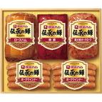 【伊藤ハム】伝承の輝 ギフトセット FSV-403