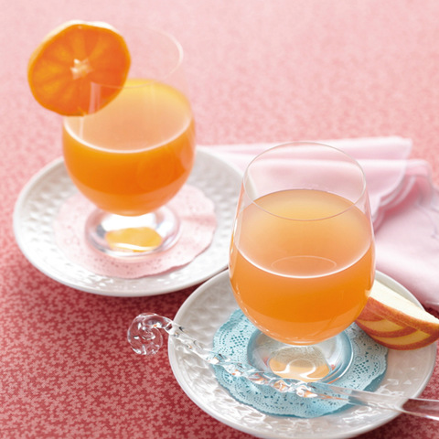 有機栽培 温州みかんジュース