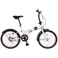 【シボレー】20型折りたたみ自転車  FDB20R