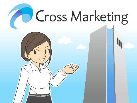 クロス・マーケティング