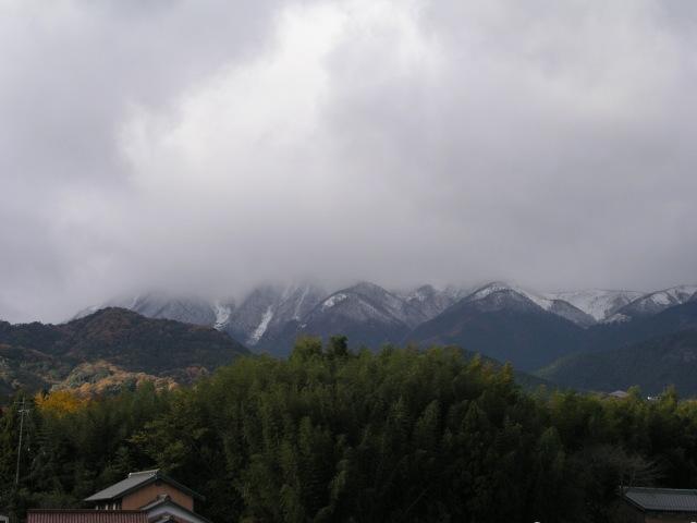雪のセブンマウンテン〜旅行ブログ〜
