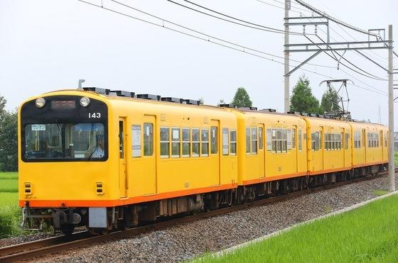 ローカル線の電車旅♪