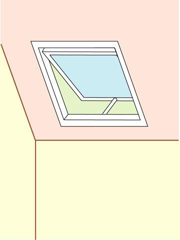 トップライト(天窓)