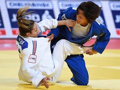 57kg級 松本薫