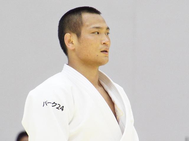 平成28年全日本選抜柔道体重別選手権大会 男子66kg級 準決勝 海老沼匡 vs 阿部一二三