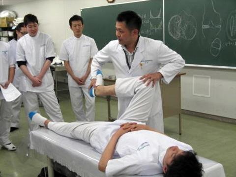 神奈川柔道整復専門学校:学校説明会の日程