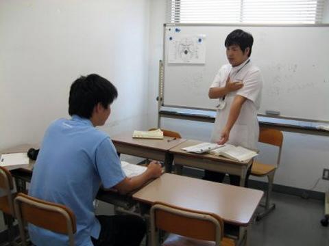 神奈川柔道整復専門学校:オープンキャンパス・学校説明会