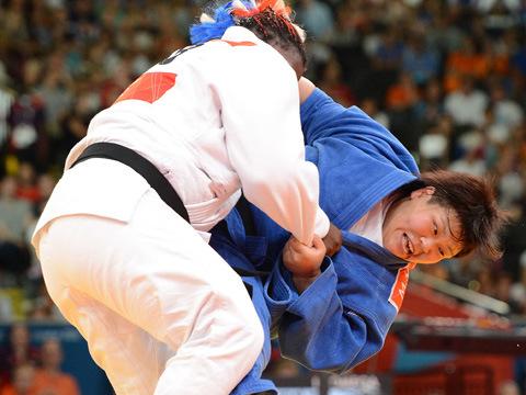 杉本が銀メダル獲得!男子は史上初の金メダルなし!