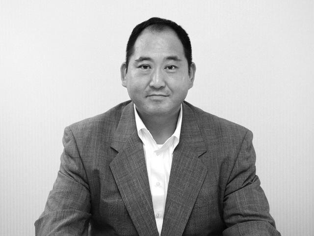 斉藤 仁さん