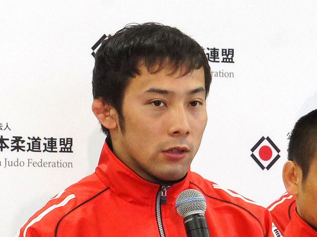 男子60kg級 高藤直寿(パーク24)