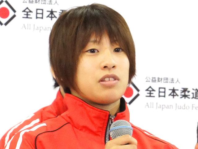 女子48kg級 近藤亜美(三井住友海上)