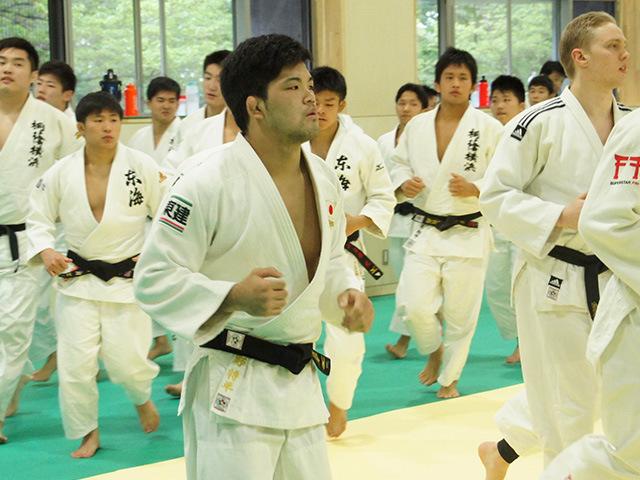 73kg級・大野将平�@