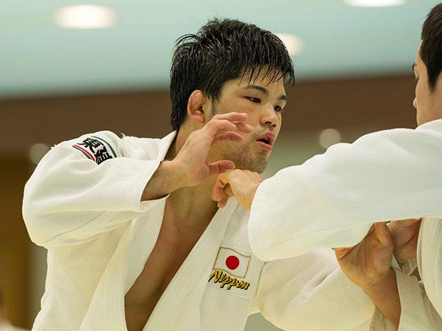 73kg級・大野将平