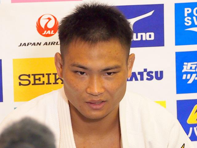 男子66kg級 海老沼匡(パーク24)
