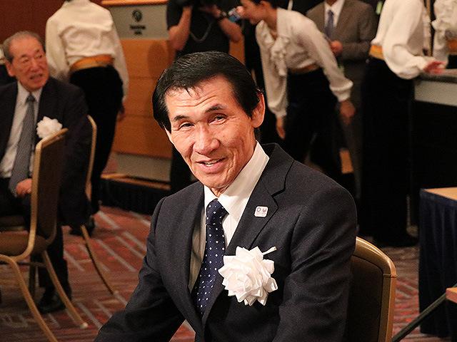 東建コーポレーション株式会社 左右田鑑穂 代表取締役社長兼会長