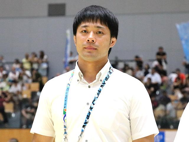 インターハイ男子柔道団体戦・天理高校 斉藤涼監督のコメント