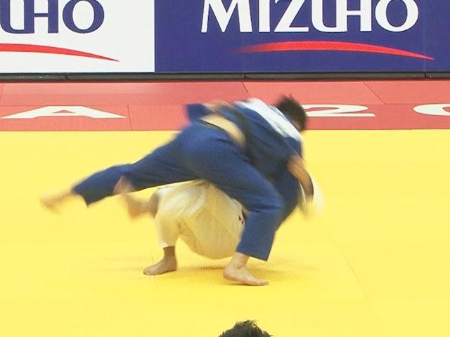 パーク24・髙藤直寿①