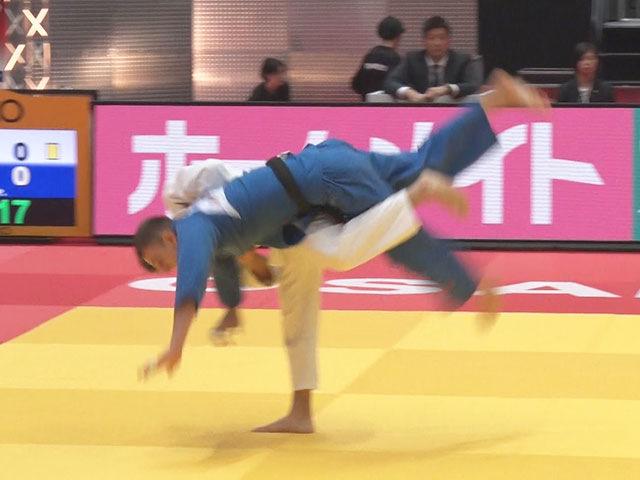 東海大学・村尾三四郎