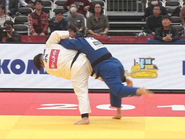 パーク24・朝比奈沙羅③