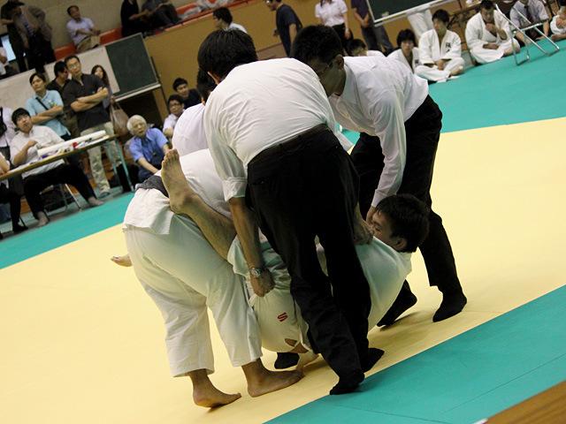 九州大学vs京都大学�@