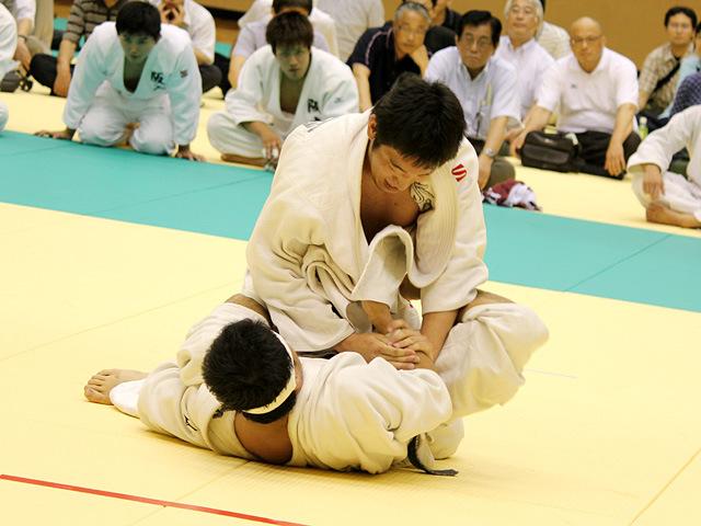 九州大学vs大阪大学�@