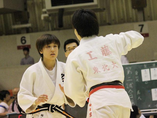 東北大学vs名古屋大学�C