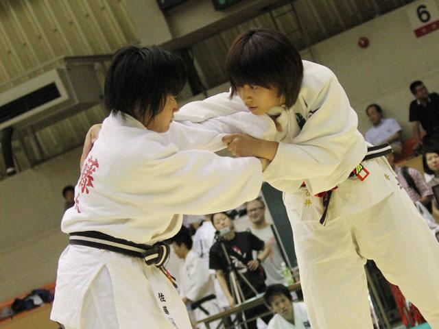 北海道大学vs大阪大学�@