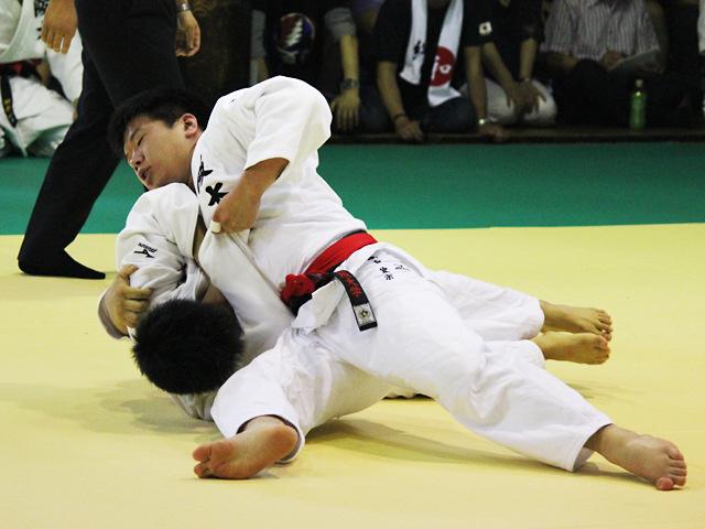 準決勝 大阪大学vs北海道大学�F